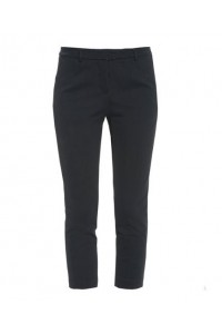 navy blue capri pants - Pi Pants