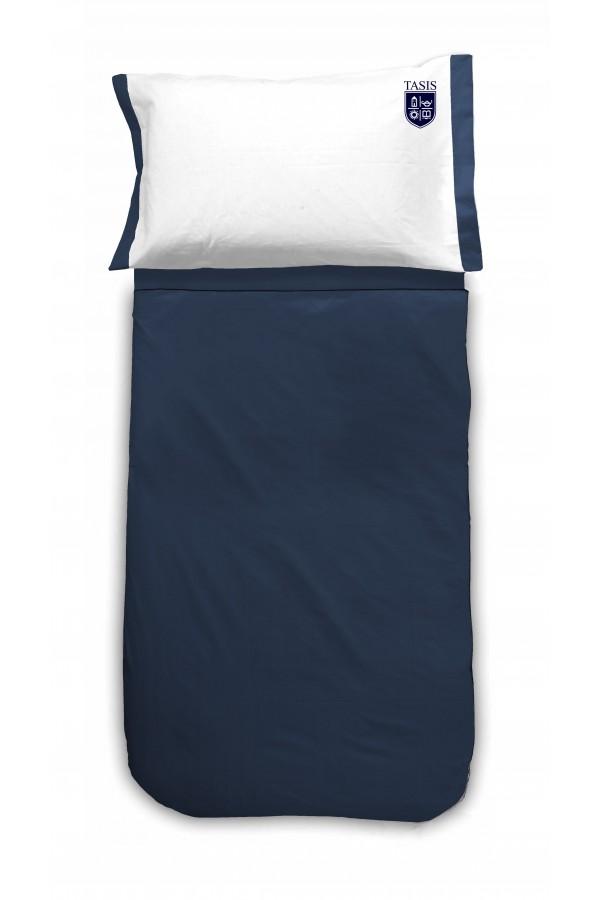 Set da letto singolo unique uniforms - Lenzuola per letto singolo ...
