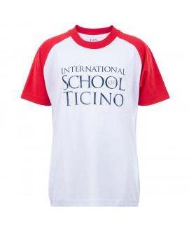 T-shirt disponibile da settembre 2019