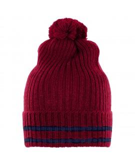 Cappellino in lana