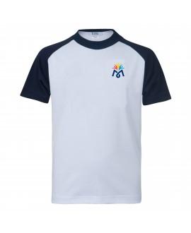 T-shirt (optional garment)