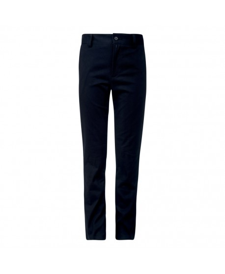Pantalone estivo femminile blu