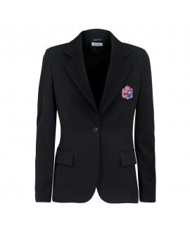 Girl suit jacket