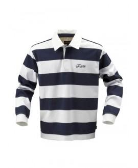 Rugby Style Sweatshirt